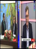 حضور مدیرکل هواشناسی استان مرکزی در گفتگوی ویژه خبری