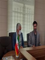 برگزاری نشست بصیرتی سیاسی پایگاه مقاومت بسیج سید الشهدا اداره کل هواشناسی استان مرکزی