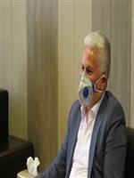 گفتگوی مدیرکل هواشناسی استان مرکزی با خبرگزاری جمهوری اسلامی درخصوص جابجایی و احداث ساختمان جدید هواشناسی ساوه