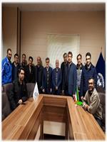 برگزاری کارگاه آموزشی در هواشناسی استان مرکزی