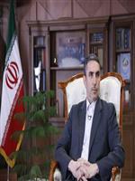 پیام تبریک استاندار مرکزی به مناسبت روز جهانی هواشناسی